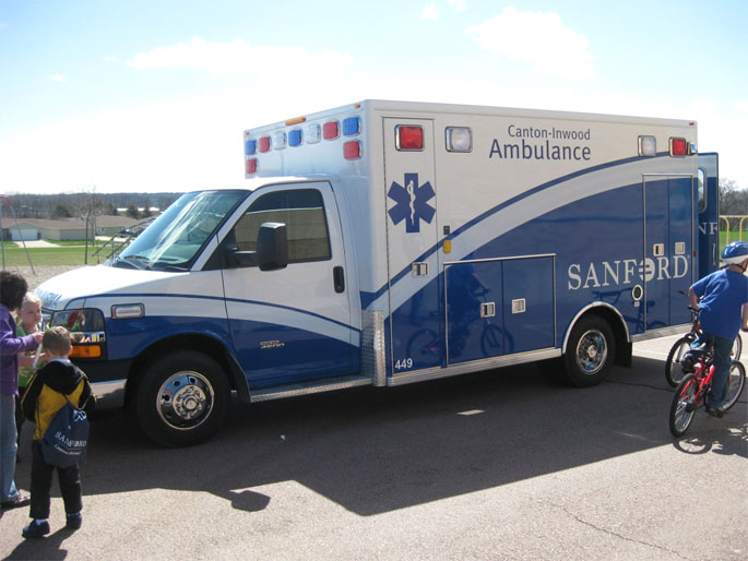 new-ambulance